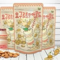 Jual Almond Yoghurt TOM'S Korea Murah