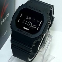 SALE MURAH Casio G-Shock DW-5600 Full Black