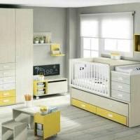 Baby box murah, jual tempat tidur bayi kayu, ranjang bayi dari jepara,