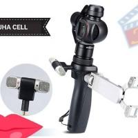 microphone external / mic smule / handphone / camera gopro / kondenser