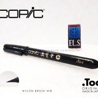Jual Copic Gasenfude Brush Pen Murah