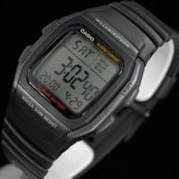 Jual jam tangan pria digital original casio sporty garansi 1 th Murah
