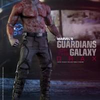 Jual Hot Toys Draxx Guardian of the Galaxy MIB Murah