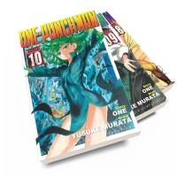 Komik One Punch Man (Cabutan/STO)