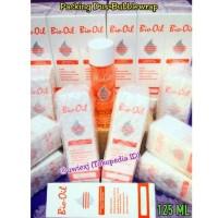 harga Bio Oil 125 Ml 100% Original / Biooil Bio-oil 125ml Tokopedia.com
