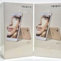 Oppo A37 Smartphone Android 4G Murah Garansi Resmi Oppo Indonesia