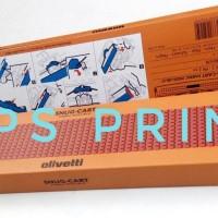 Pita Printer Olivetti PR2 Plus