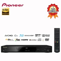 Jual Pioneer BDP-100 Network 3D Blu-Ray Player Murah