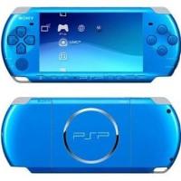 PSP SLIM SONY SERI 3006 MC 16GB FULL GAMES PREMIUM B15 O001