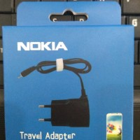 charger nokia kecil / n70