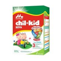 Morinaga Chil Kid Soya 600 gram