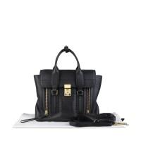 Phillip Lim Pashli Medium Bag in Black