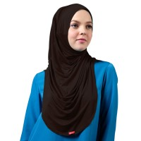 Zoya Kerudung Instan Hijab Cantik - Bergo Naya