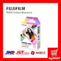 Jual Refill Film Instax Mini 7, 8, 9, 25, 50, 70, 90, Instax Share Macaron Murah