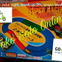 GOJEK ONLY!!! Track Tamiya 2 Jalur 4WD Grand Master Warna