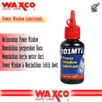Auto Care Waxco Power Window Lubricant 60ML - Anti Kaca Macet