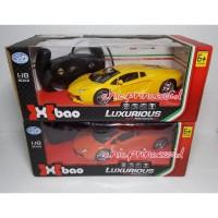 Mobil Remote Control RC Luxurious mainan anak laki kado hadiah ultah
