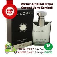 Parfum Original Parfum Original Bvlgari Bulgari Pour Homme Soir Asli