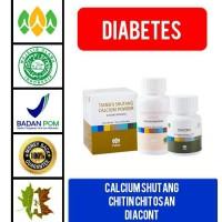 Paket Diabetes Herbal TIENS (Obat Herbal Diabetes/Kencing Manis)
