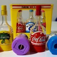 Rautan Motif Cola2 Lucu dan Unik