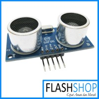 Sensor Ultrasonic HC-SR05 HY-SRF05 Distance Module Sensor for Arduino