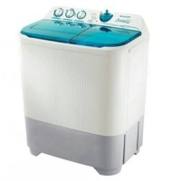 ES-T95CR-BK-PK-VK Sharp WASHING MACHINE TWIN