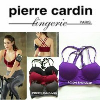 Sport Bra Energized Pierre Cardin size L/EL