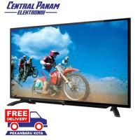 """SHARP - LED TV 40"""" (40LE295I)-Central Panam Elektronik"""