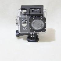 Jual Onix XCOM X3 Action Camera 4K ULTRA HD 16MP WIFI Bonus Tripod  Murah