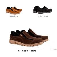 Sepatu Sneakers Pria Humm3R / Delta/Kickers/Caterpillar/Nike/Adidas