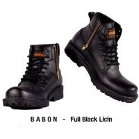 Jual Sepatu Boots Pria HUMM3R Anaconda/Converse/Vans/Kickers/Adidas/Nike/ Murah