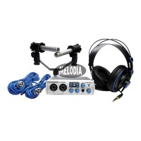 Presonus FireStudio Mobile Bundle