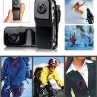 MD80 Mini DV DVR Sports Bike Helmet Camera Pocket Spy Cam Video Audio