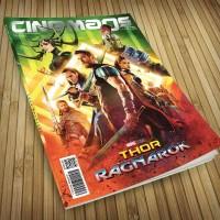 Majalah Cinemags Edisi 214