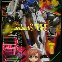 MG F91 Gundam BANDAI