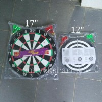 Jual Papan dart game besar 17