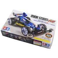 Tamiya Kit Dyna Storm RS Super 2 Chassis