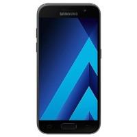 Samsung Galaxy A5 2017 - SM-A520 - 3GB RAM/32GB ROM - A520 Black