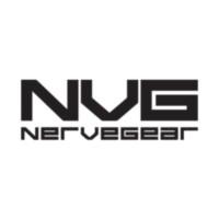 Stiker Decal Laptop Sticker Anime Sword Art Online Nerve Gear SAO