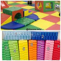 Grosir Matras /Tikar / Karpet / Puzzle alas lantai evamat / evamats po