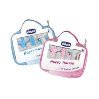 Chicco Happy Hands / Chicco Manicure Set / Chicco Gunting Kuku