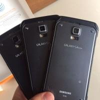 Samsung Galaxy S5 Active 4G Second Mulus Original Batangan