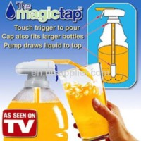 Jual minum drink Magic Tap as seen on tv automatic drink dispenser magictap Murah