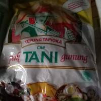 Tepung Tapioka cap Tani Gunung 500gr