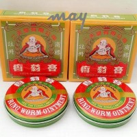 Yee Tin Tong Budha Brand / Salep Budha / Ring Worm Ointment (Salep G