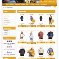 WEBSITE TOKO ONLINE EMAS (SCRIPT SIAP INSTALL)