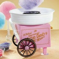 Jual (Diskon) mesin gulali cotton candy maker Murah