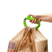 Jual (Dijamin) ONE TRIP GRIP / BAG HOLDER / ALAT PEGANG TAS KANTONG TANGAN Murah