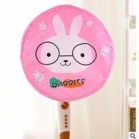 Jual RUMA Cover Kipas Angin Hello Kitty Murah
