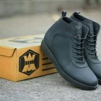 Brodo bro do sepatu kulit murah asli avail